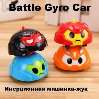 Машинка - Battle Gyro Car (Гиро Кар). Киев. фото 1
