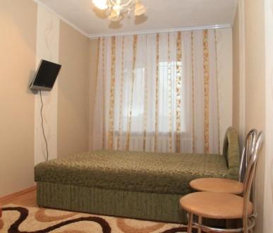 Квартира по улице Победы. Запорожье. фото 1