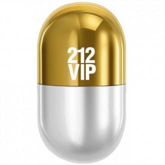 Carolina Herrera 212 VIP New York Pills. Чернигов. фото 1
