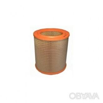Фильтр воздушный Iveco Daily 2,5D. Чернигов. фото 1