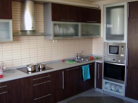 Кухни на заказ. Киев. фото 1