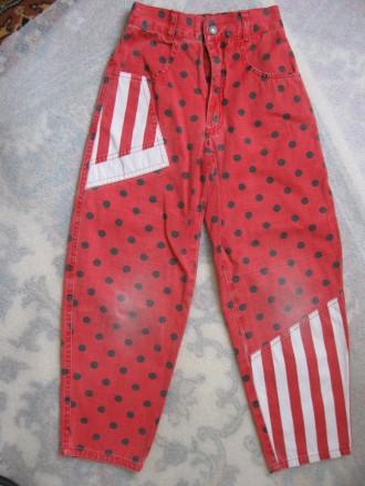 Штанишки джинсы для девочки. Кропивницкий. фото 1
