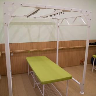 Подвесная система для реабилитации (для кинезиотерапии). Харьков. фото 1