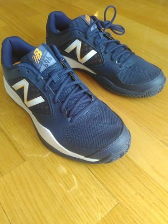 New balance - Чоловіче взуття - OBYAVA.ua 298eba894fa42