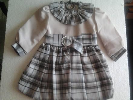 Платье для маленькой принцессы.. Рубежное. фото 1