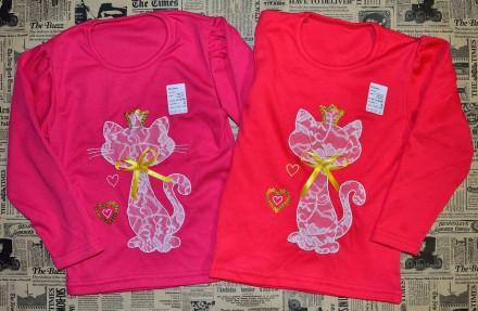 Модный реглан для девочек. Нежин. фото 1