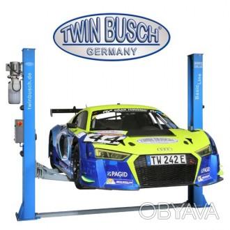 Підіймач/Подъемник/Lift Twin Busch TW242E Automatic