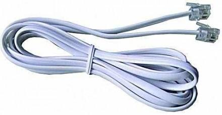 Телефонный кабель. Львов. фото 1