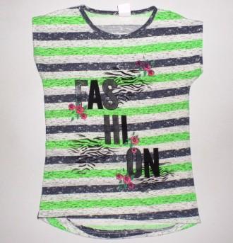 футболки для девочек. Бахмут (Артемовск). фото 1