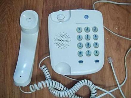 проводной телефон ATLINKS RS29167GE1-A. Львов. фото 1