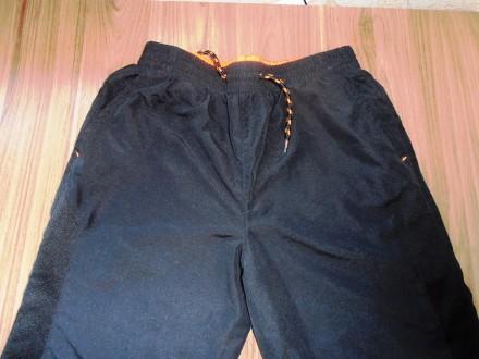 спортивные штаны Rebel, 8-10 лет, 140 см. Черкассы. фото 1