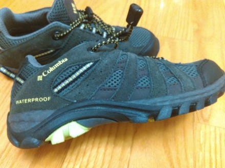 Дитячі кросівки Columbia Redmond Explore Waterproof. Яворов. фото 1