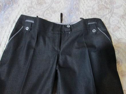 Стильные брюки для офиса. Днепр. фото 1