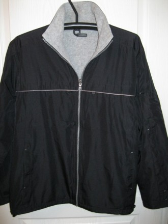 Куртка двухсторонняя мужская. Кривой Рог. фото 1