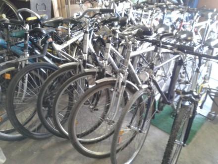 продам велосипеды из Германии. Северодонецк. фото 1