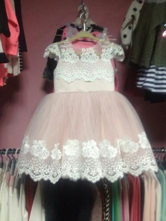 Платье для принцесc!!. Черновцы. фото 1