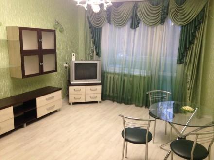 Квартира-Отель. Сумы. фото 1