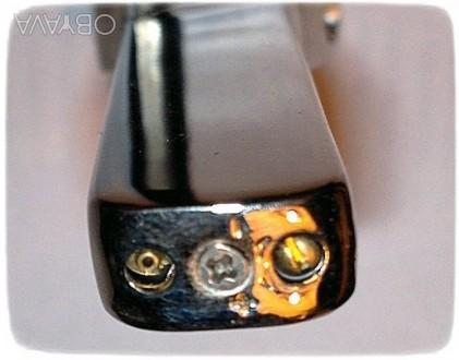 """Газовая зажигалка """"Разводной ключ"""" вполне функциональна.  Новая, не заправленна. Кривой Рог, Днепропетровская область. фото 5"""