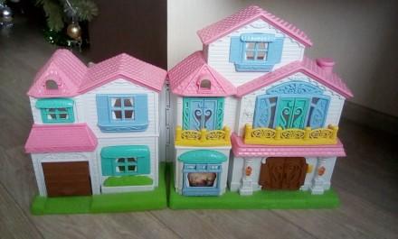 Будинок для ляльок. Полтава. фото 1