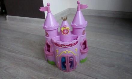 Замок Simba. Полтава. фото 1