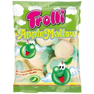 Желейки, Маршмеллоу, Trolli Marshmallow 150г. ОПТ.. Тернополь. фото 1