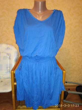 Новое летнее платье. Николаев. фото 1
