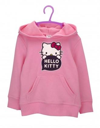Кенгурушка, кофта, худи, девочке, Sunrio, Hello Kitty.. Винница. фото 1