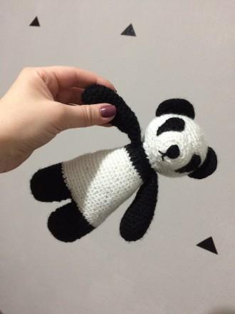 Мягкая игрушка Панда. Кривой Рог. фото 1
