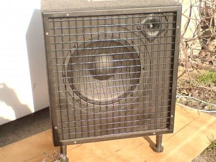 Двухполосная АС 300 Ватт (2*150) по технологии *торнадо*. Светловодск. фото 1
