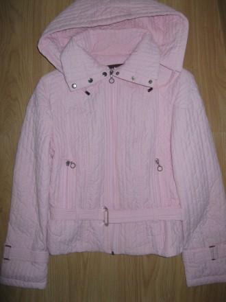 Курточка на девочку. Кривой Рог. фото 1