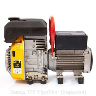 Электрогенератор Agrimotor 2500 E. Прилуки. фото 1