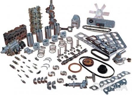 В интернет-магазине 4bibiki.com.ua можно приобрести детали двигателя: - проклад. Житомир, Житомирская область. фото 1