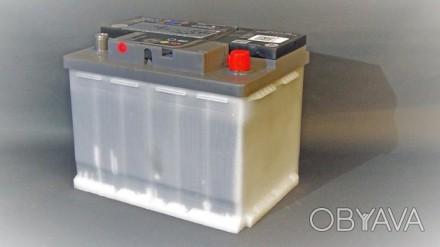 Интернет-магазин 4bibiki.com.ua предлагает автомобильные аккумуляторы http://4bi. Житомир, Житомирская область. фото 1