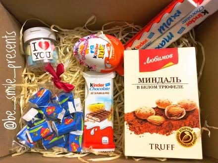 Подарунок. Киев. фото 1
