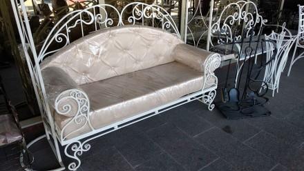 кованая мебель. Киев. фото 1
