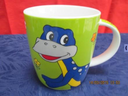 Новая детская чашка. Сумы. фото 1