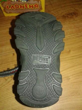 зимові чобітки. Тернопіль. фото 1