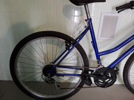 Продам велосипед в доброму стані. Ивано-Франковск. фото 1