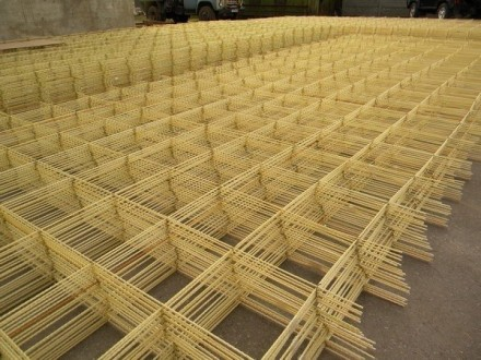 Композитная арматура — неметаллические стержни из стеклянных, базальтовых, углер. Одесса, Одесская область. фото 5