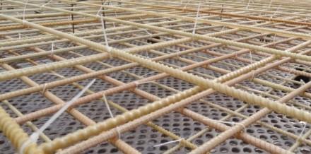 Композитная арматура — неметаллические стержни из стеклянных, базальтовых, углер. Одесса, Одесская область. фото 7