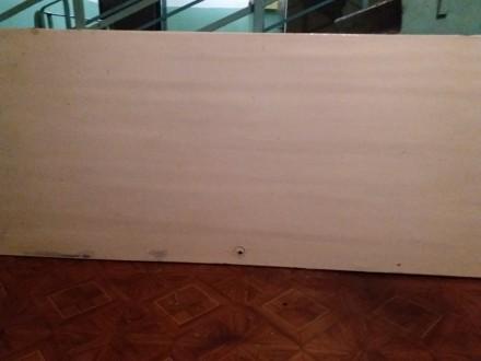 Дверь деревяная массивная. Киев. фото 1
