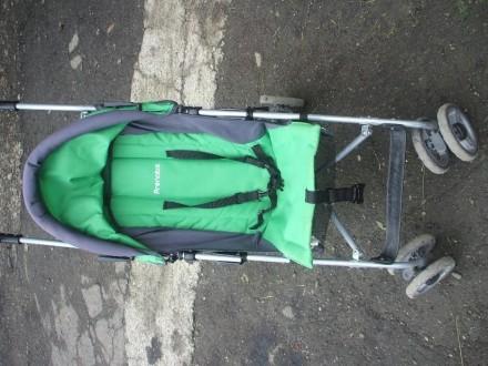 Трость:коляска дитяча з Італії. Черновцы. фото 1