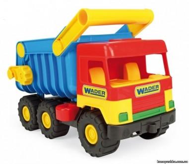 Машина Middle truck самосвал 39222 ТИГРЕС. Чернигов. фото 1