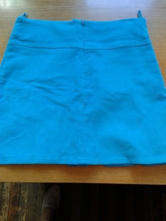 Продается вельветовая юбочка 100% коттон FAVORI Турция. Киев. фото 1