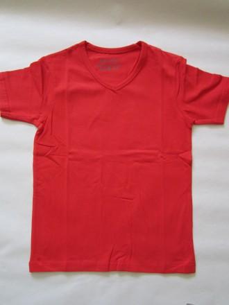 Качественные футболочки для мальчиков (Нидерланды) р.86-152. Днепр. фото 1
