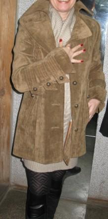 курточка з мікровельвету. Черкассы. фото 1