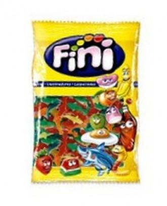 Драже-Жуйки FINI Jelly Beans 1 кг. ОПТ.. Тернополь. фото 1