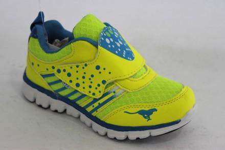 Легкие  модные кроссовки B&G. Сумы. фото 1
