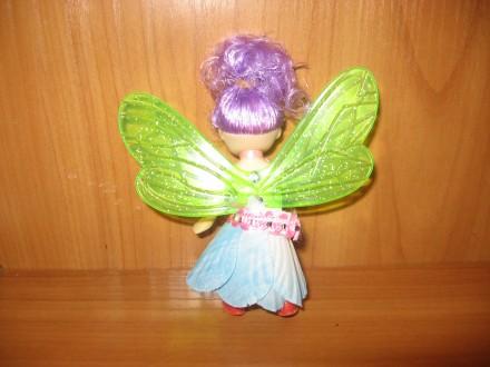 Кукла Фея Высота 10см. Черкассы, Черкасская область. фото 6