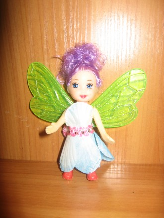 Кукла Фея Высота 10см. Черкассы, Черкасская область. фото 5